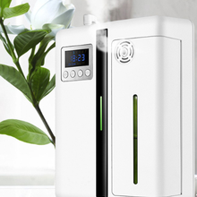 Fragrance-Machine Unit Aroma-Diffuser Essential-Oil Office Home Timer-Function-Scent