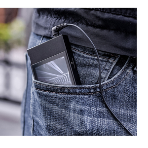 Image 5 - FiiO M7 ברזולוציה גבוהה Lossless מוסיקה נגן Bluetooth4.2 aptX HD LDAC מגע מסך MP3 עם FM רדיו תמיכה