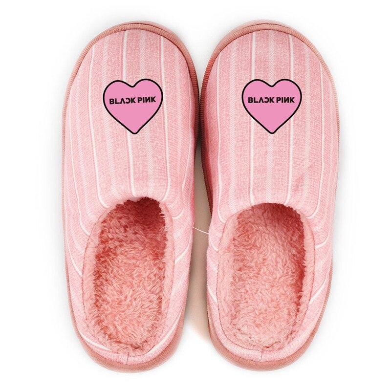 Blackpink Warm Shoes 6 Varian