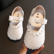 2020 new toddler girl dress shoes kids school shoes