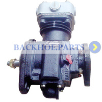 Air Compressor 4937403 3509Q17 010 for Cummins Engine 4B3.9 4BTAA3.9