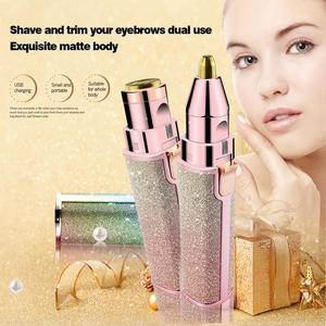 New Design Electric Eyebrow Tr