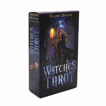 Tarot-Cards Board Deck Game Smith Tarot Deck Board Game Cards Witch Tarot Shadowscapes card game board djeco кроассимо