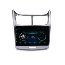 4G LTE Android 8,1 para Chevrolet Sail 2009, 2010, 2011, 2012, 2013 Multimedia estéreo reproductor de DVD del coche de navegación GPS Radio