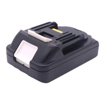 Доупин BL1815 пластиковый чехол для аккумулятора (без аккумулятора), плата для защиты от зарядки для MAKITA 18V 1.5Ah 2Ah BL1815 BL1830