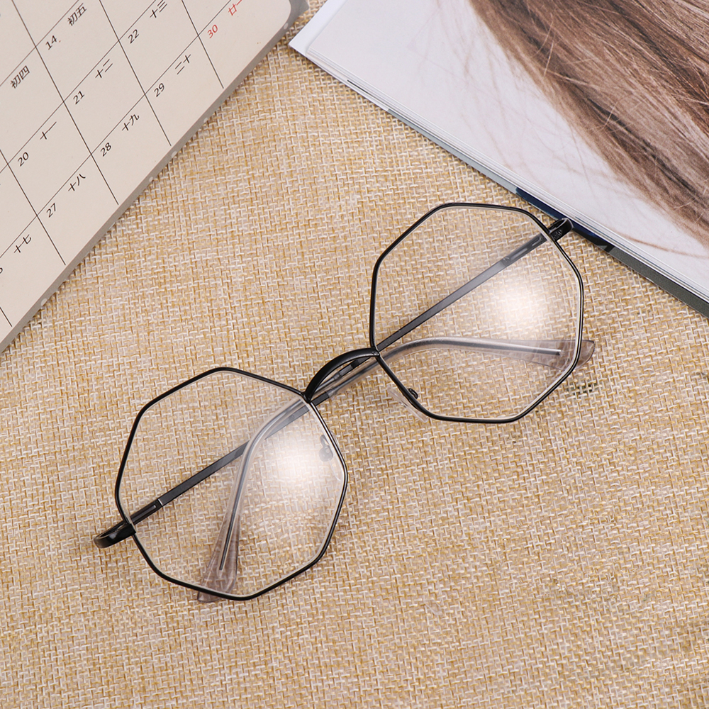 Reading Glasses Diopter -1 -1.5 -2 -2.5 -3 -3.5 -4 Ultra Light Resin Presbyopic Round Myopia Glasses Nearsighted Eyeglasses