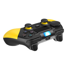 Gamepad for SONY Playstation4 Controller for PS4 PC STEAM Console Wireless Gamepad Video Game USB Joystick Control