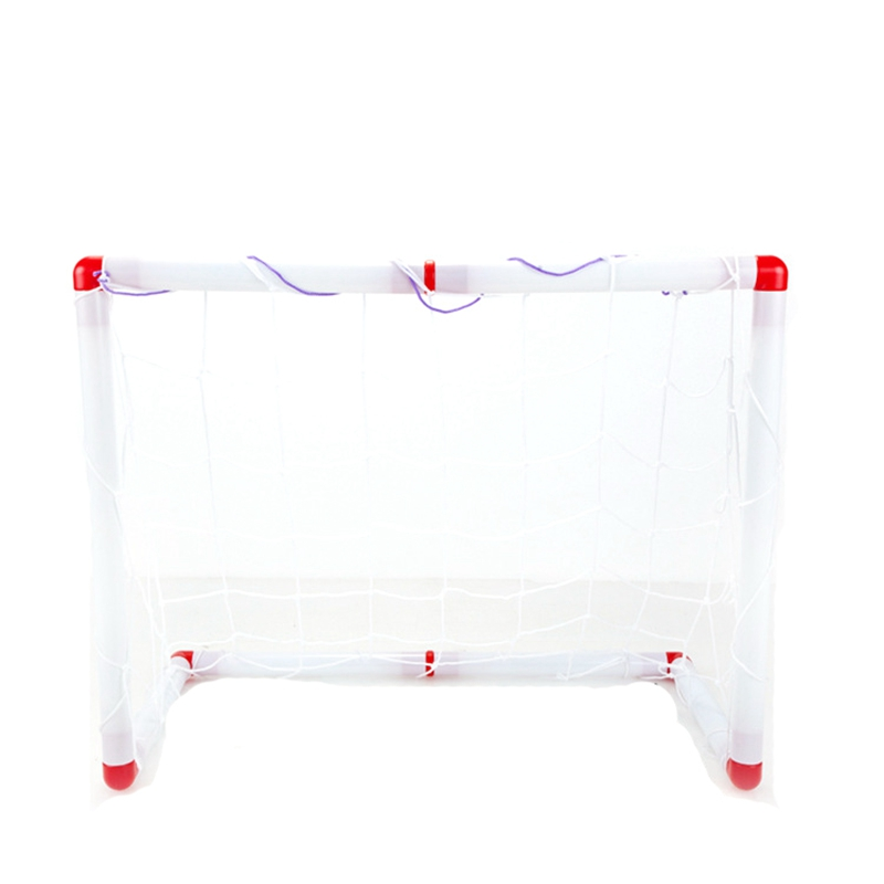 Children's Indoor Outdoor Goal Disassembly And Folding Portable Door Frame Baby Soccer Door Frame Toy Baby Movement