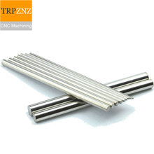 Bar-Diameter Custom Rod 304- Stick Link Stainless-Steel Round 8mm Solid 270mm