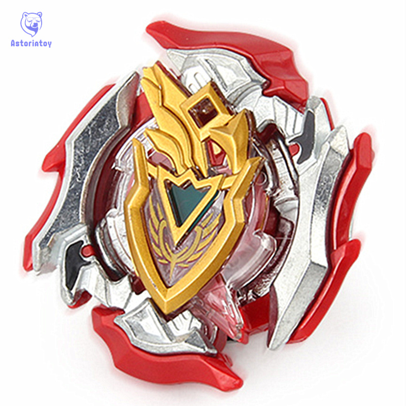 Hot Sale BaybldeB-105 Starter Zet Achilles.11.Xt ATTACK Metal Without Launcher Or Box Gifts For Kids Metal 4D