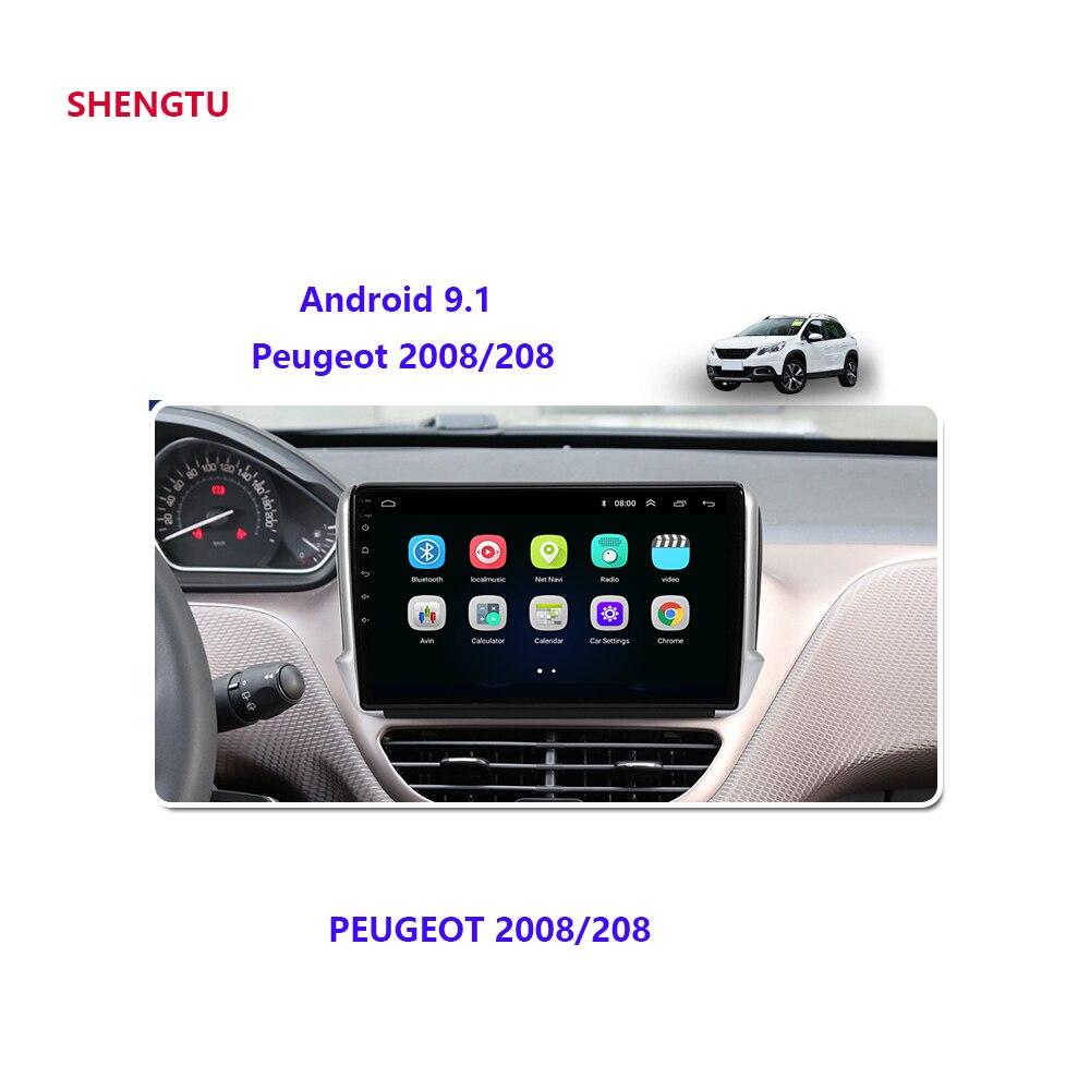 SHENGTU 10,1