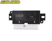 3Q 0 919 298 B Control Unit Parkplatz Assistent PDC PLA 3,0 Modul PASSAT B8 3Q0919298B 3Q 0 919 297 B 3Q0919275B
