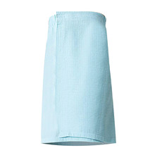 Ladies Bathing towel Women's Waffle-Spa Body Wrap Washcloth Microfiber Adjustable Closure hotel Home soft Shower Bathtowel #40