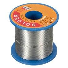 Fil à souder pour réparation électrique, 2019 250g 0.5mm 0.6mm 0.8mm 1.0mm 2.0mm 60/40mm mm