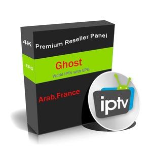 Image 1 - Panel reseller iptv Germany control panel Netherland Spain
