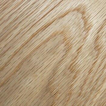 White OAK (C.C)  Wood Veneers table Veneer Flooring Furniture Natural Material bedroom chair table Skin