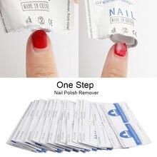 ROSALIND гель лак обезжириватель для ногтей безворсовые салфетки все для маникюра жидкость для снятия гель лака 20/50/100pcs гель лак ремувер