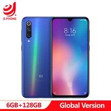 "Version mondiale Xiao mi 9 SE 6GB 128GB ROM Snapdragon 712 Octa Core 5.97 ""plein écran 48MP Triple caméra mi 9 SE 9SE SmartPhone"