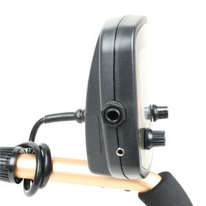 Image 5 - 전문 코일 탐지기 F2 골드 보물 사냥꾼 금속 탐지기 판매 MT 705 업데이트 된 모델 빅 디스크 골드 파인더