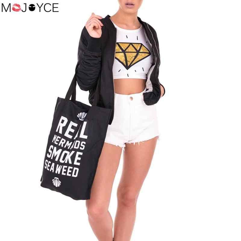 Модные женские сумки через плечо с 3D цифровой печатью, женские сумки из парусины, большие сумки для покупок, новые сумки через плечо для женщин, женская сумка