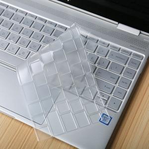 13,3-дюймовый чехол для клавиатуры ноутбука HP ENVY 13 Spectre X360 13-ag ad ah ac ae af W020 13,3