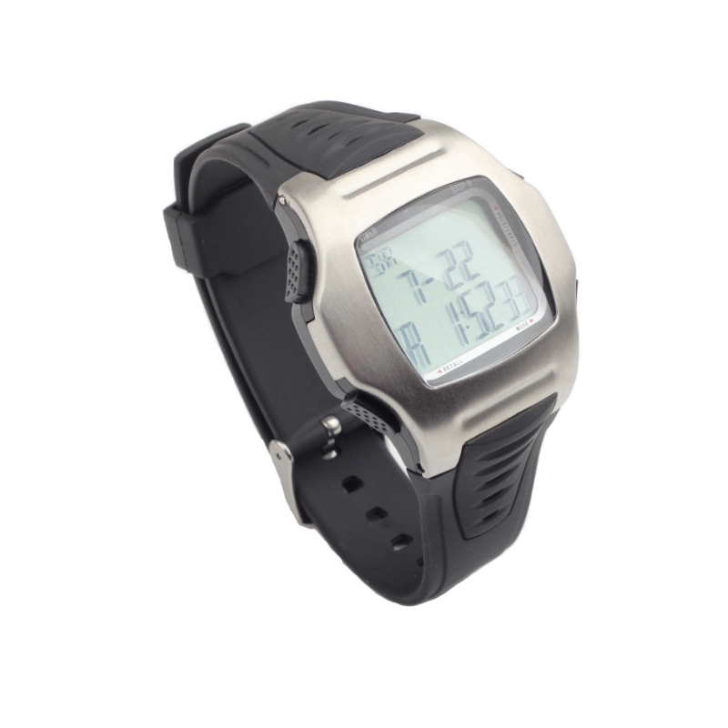 Football Referee Watch Football Table Stopwatch Timer Countdown