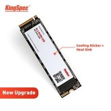 KingSpec M.2 SSD M2 120 Гб PCIe SSD 240 ГБ hdd 512 ГБ NVMe PCIE 2280 твердотельный накопитель для ноутбука Inrernal GIGABYTE Asrock
