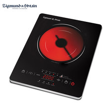 Настольная электрическая плитка Zigmund&Shtain ZIP-551