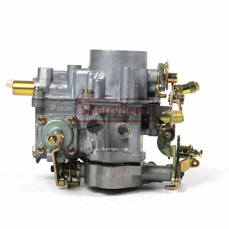Sherryberg Carby Karbohidrat Karburator Carburador Carburateur Solex Karburator Zenith 32 Wim Untuk Renault 5 8 12 R5 R8 R12 32mm 32wim Karburator Aliexpress