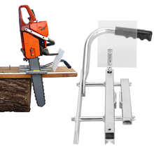 Cutting-Tool Chainsaw-Mill-Frame Milling-Bar-Accessory Portable Woodworking Aluminum-Alloy