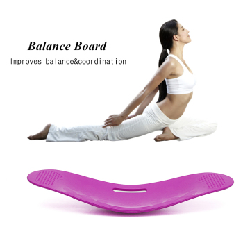 YOGA FITNESS BALANCE BOARD 1