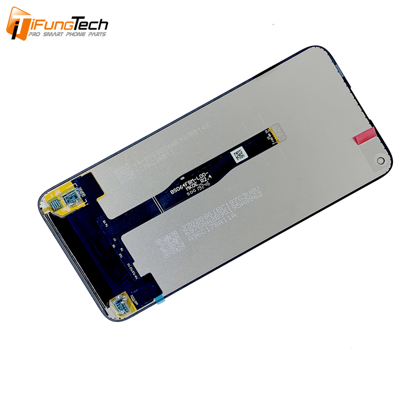For Huawei Nova 5i LCD Display Screen Touch Screen Digitizer Assembly Replacement GLK LX1 GLK LX2 for Huawei Nova 5i LCD in Mobile Phone LCD Screens from Cellphones Telecommunications