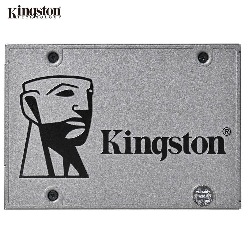 Kingston 120gb SSD 240 Gb UV500 480 GB 2.5