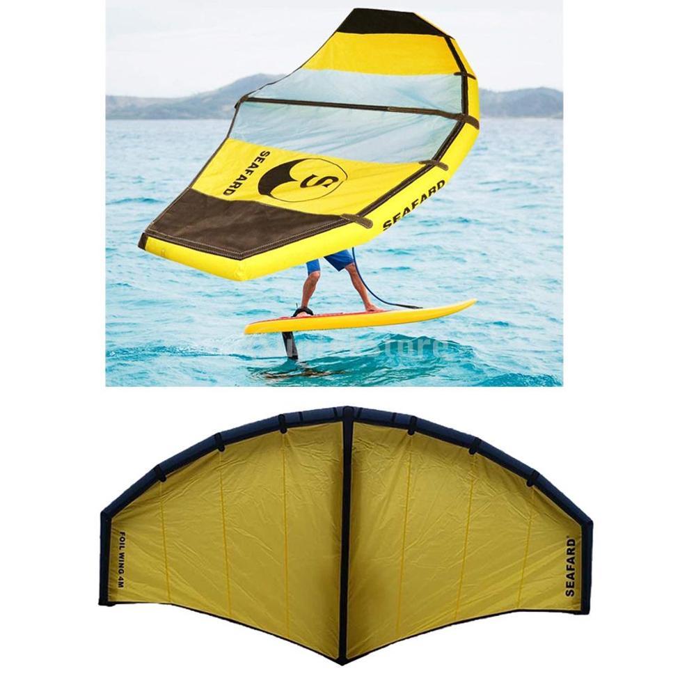 54 Off Cerf Volant De Surf Gonflable Aile Volante E Surf Aile Cerf Volant Planche De Surf Cerf Volant Pour Sports Nautiques En Plein Air Planche De Surf D Yvyew