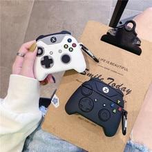 Earphone-Case Xbox-Cover Gameboy Retro Airpods-1 Bluetooth Silicon Fashion Wireless