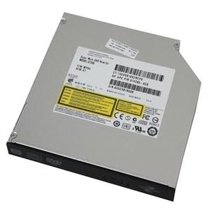 T50N Multifunction Internal RW DVD Burner Notebook Replacement Tray Loading Optical Drive Recorder SATA Laptop Writer High Speed