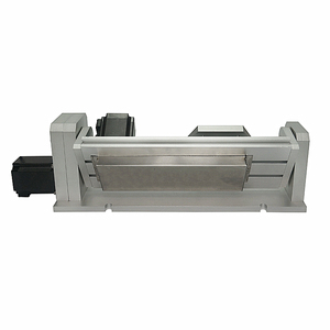 Image 5 - Axe rotatif daxe de CNC 4th 5th pour le routeur de CNC un Type de plat daxe avec la Machine de gravure de Miling de CNC de travail du bois de moteur pas à pas de Nema23