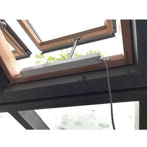 Image 5 - O uso automático do abridor de janela com, estufa controlada a distância atuador automático da janela chain abridor de janela elétrico