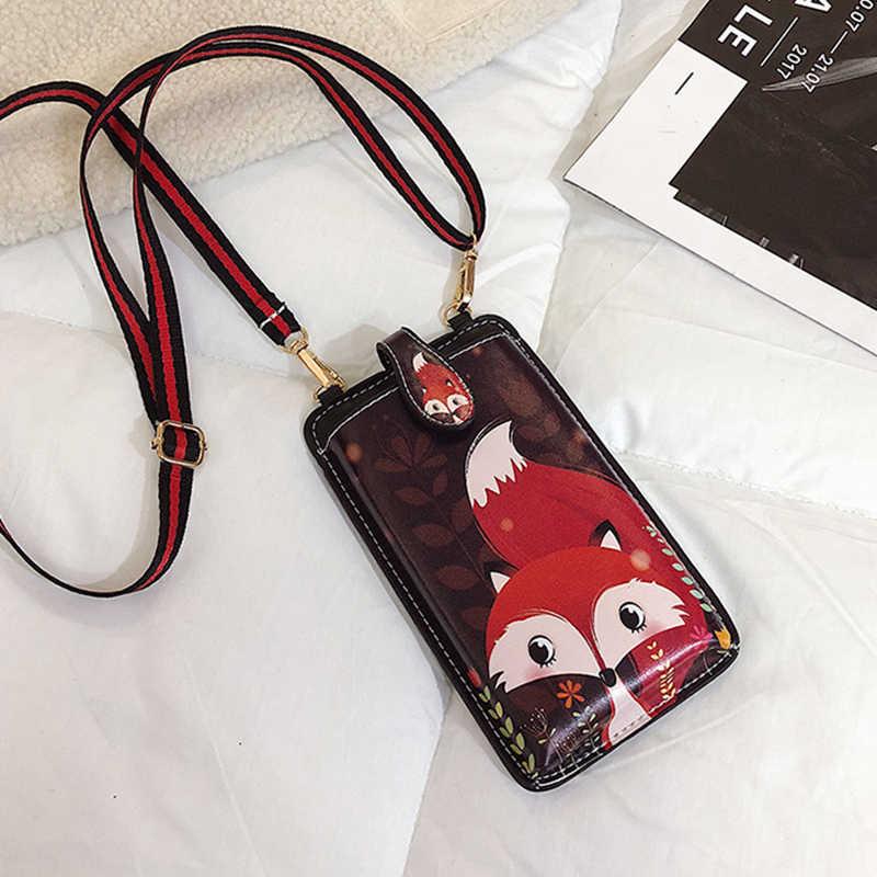 Bolsa de ombro para celular, bolsa de couro para samsung a91 a81 a01 a71 a51 a10 a20 a20e a30 a40 a50 a70 a80 note 10 pro