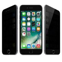 Iphonexs MAX Anti Spy Tempered Glass XR Applicable iPhone 7 8 Mobile Phone 6S Glass Protector Front Film High definition