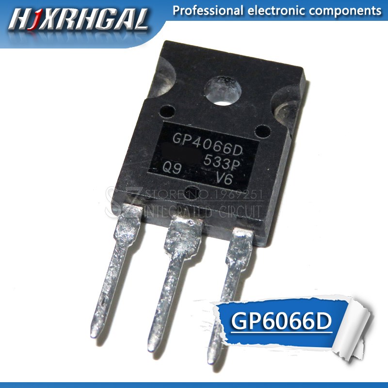 US $0.88 |1PCS IRGP4066DPBF IRGP4066D GP4066D 4066D TO247 IGBT MOS 600V 75A new and original HJXRHGAL|Integrated Circuits| |  - AliExpress