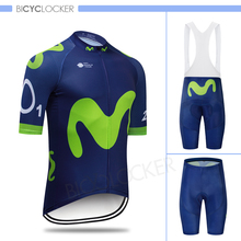 цена на Short Sleeve Cycling Clothing Mens Jersey Suit Pro Team Clothes Mtb Sportswear Outdoor Mtb Ropa Ciclismo Bike Uniform Cycling