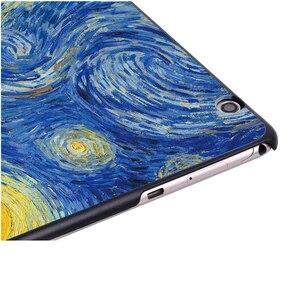 Odporny na upadek plastikowy pokrowiec na Tablet do Huawei Huawei MediaPad T5 10 10.1 cala wielokolorowy pokrowiec na Tablet