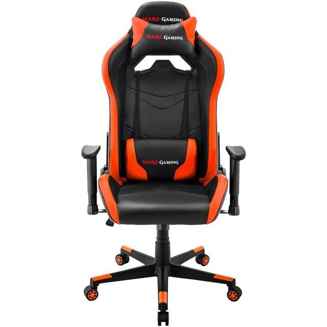 Mars Gaming MGC3, proffesional Chair Gaming ergonomic, High Quality 1