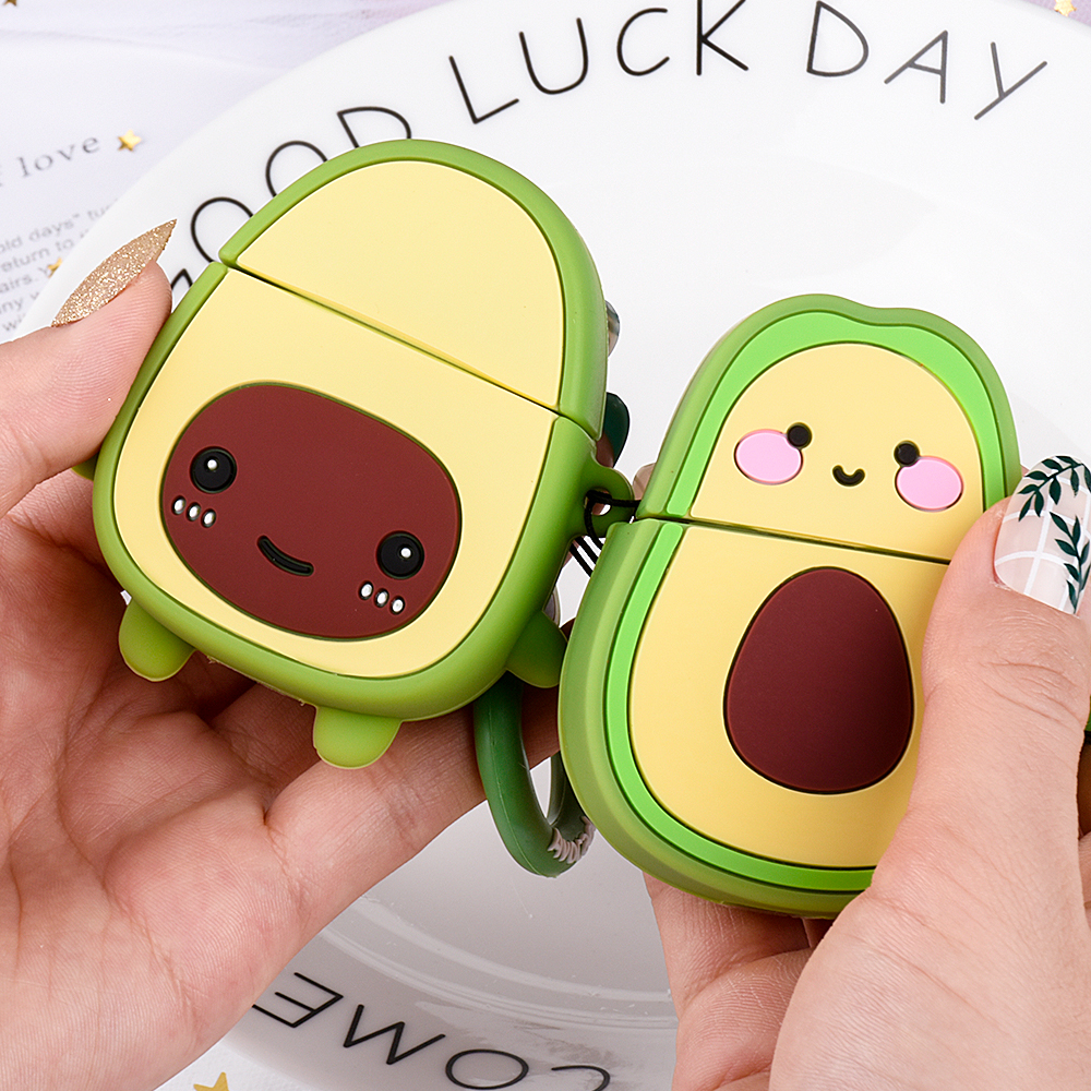 Cute Fruit Case for Airpods Pro 35