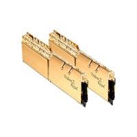 G. habilidade trident z royal F4-4600C18D-16GTRG ddr4 4600 freqüência 16g (8gx2) conjunto de memória desktop rgb barra de luz (cl18)