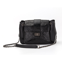 Fashion Women Handbags Gebuine Leather Totes Bag Chain Crossbody Bag cute Bear Shoulder Bag Fashion Ladies Style Hand Bags
