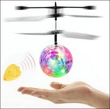 Flying Luminous Ball RC(China)