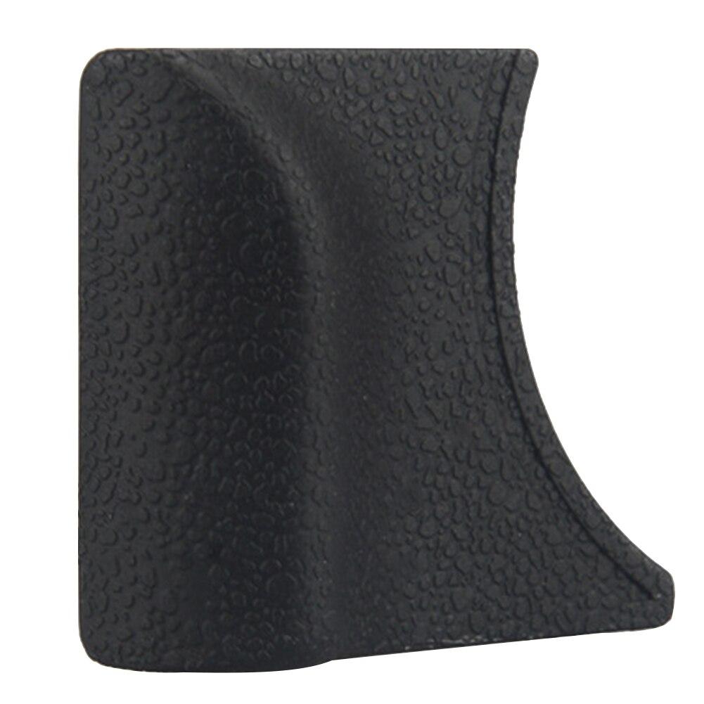 Accessoires AG R2 anti-dérapant Silicone Durable caméra bord incurvé poignée pièces de fixation adhésif ergonomique pour Sony RX100