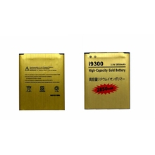 Battery for EB-L1G6LLU Replacment High Capacity Internal Accumulator Bateria for Samsung Galaxy S3 i9300 i9305 i747 i535 L710 cheap suqy 1801mAh-2200mAh Compatible ROHS replacement rechargeable 45C--25C for Samsung Galaxy S3 SIII i9300 i9300i i747 i9308 i9305